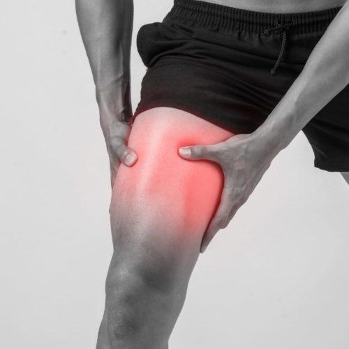 Cómo aliviar el dolor de espalda Terapia de Balance..